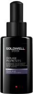 goldwell pure pigments pearl blue