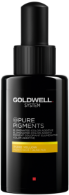 goldwell pure pigments pure yellow