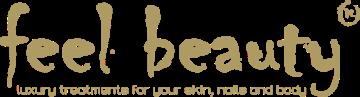 logo feel beauty
